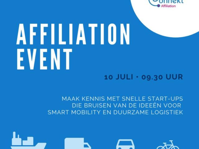 Affilition event