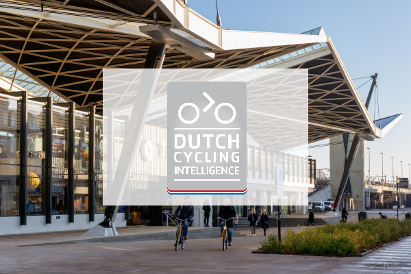 Dutch Cycling Intelligence